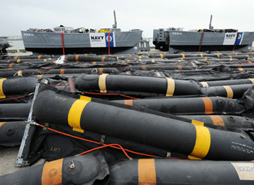 Oil Spill Cleanup Resources